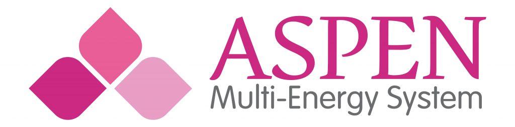 Aspen Multi-Energy System Logo