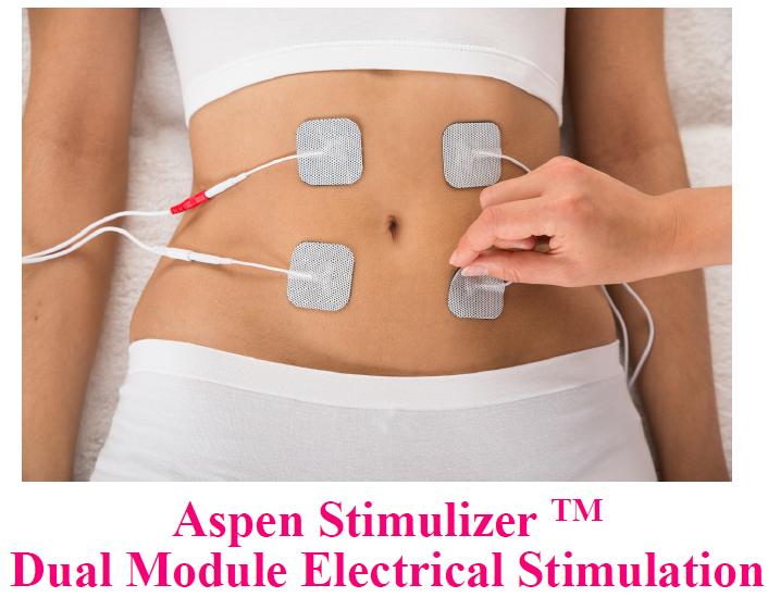 Aspen Stimulizer 2020